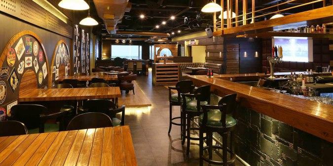 Bars in Panchkula