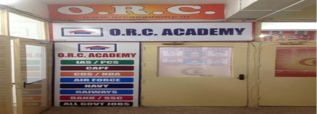 Orc Academy, Chandigarh