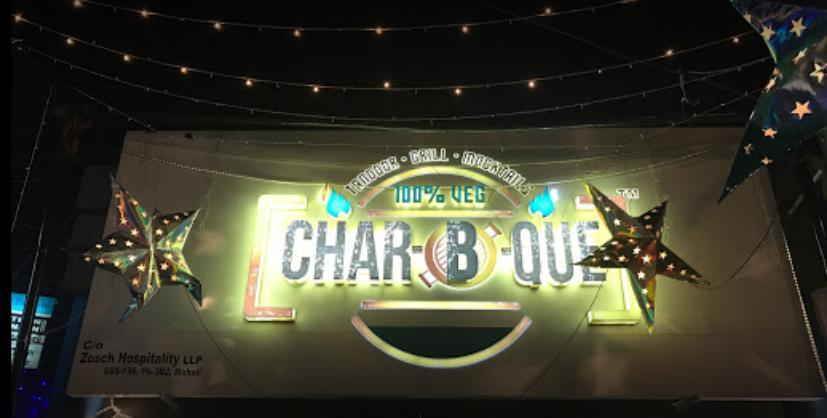Char-B-Que Mohali