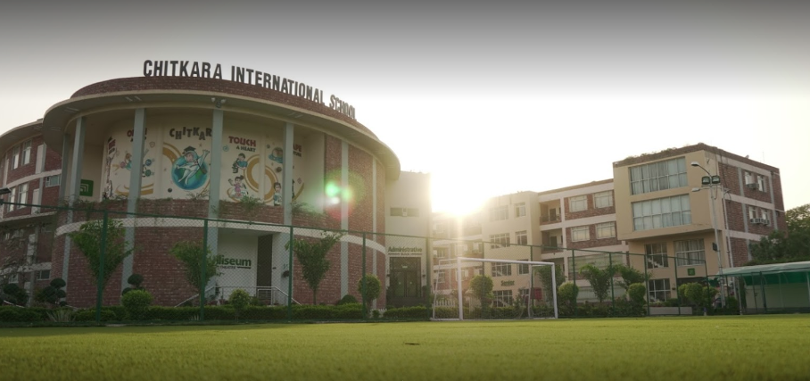 Chitkara International School, Sector 25