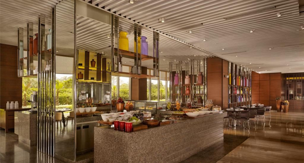 New Restaurants In Chandigarh