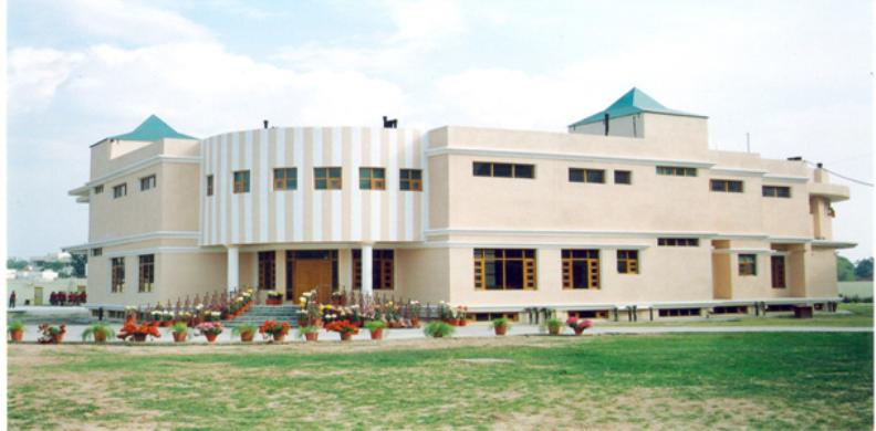 Hansraj Public schoolPanchkula