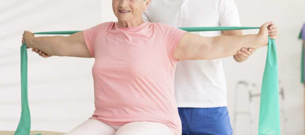 Medicare physiotherapy