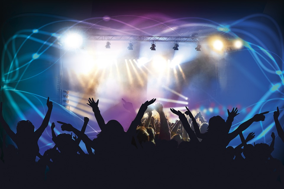 enjoy live music in Chandigarh