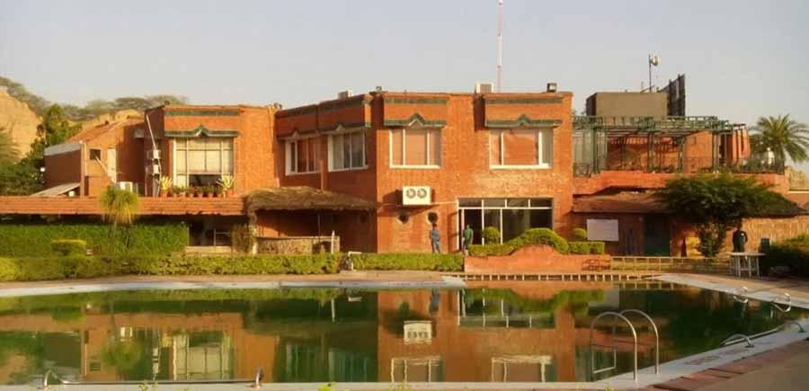 Hotel North Park Panchkula