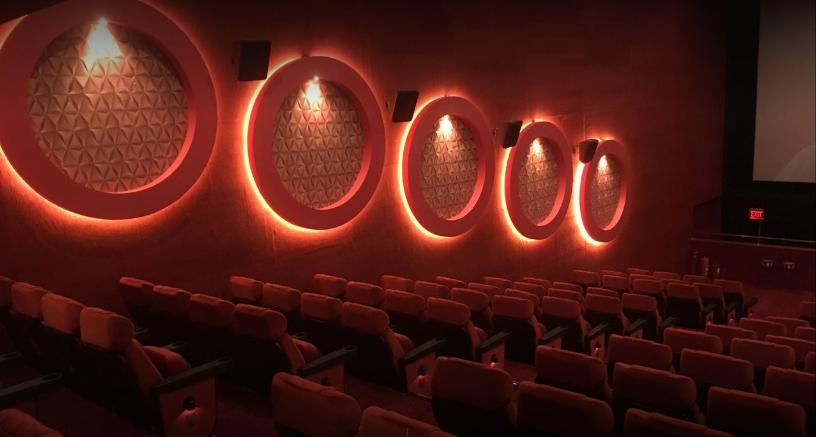 Rajhans Cinema Panchkula