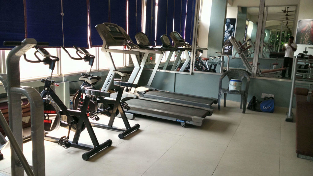 360 Degree Fitness Panchkula