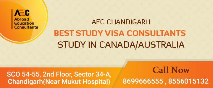 AEC Consultants Chandigarh