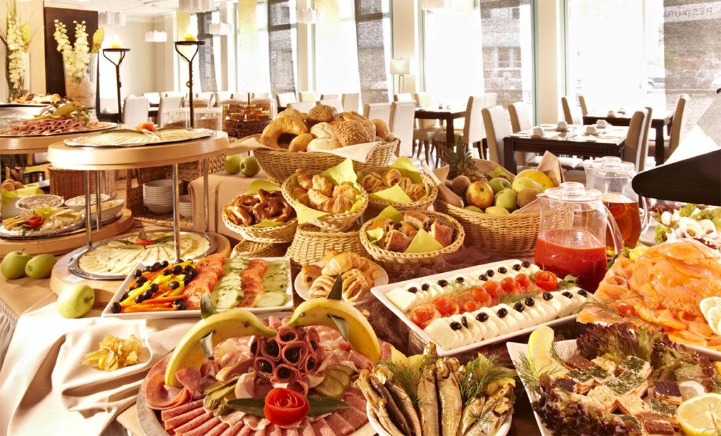 Buffet Restaurants In Chandigarh