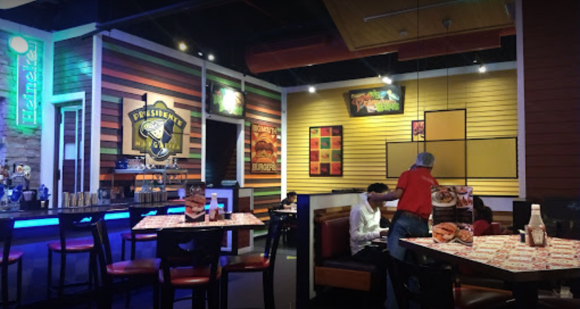 Chilis Elante Mall Chandigarh