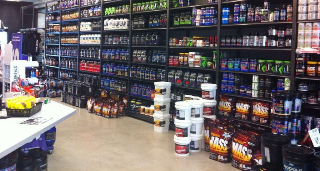 Supplement Stores Chandigarh