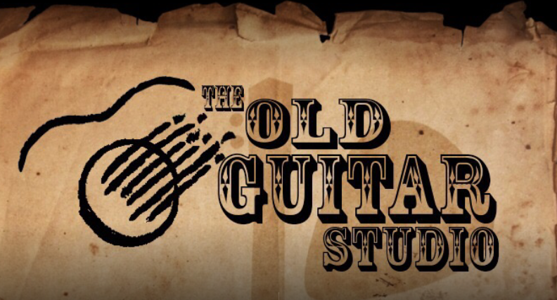 The Old Guitar Studio