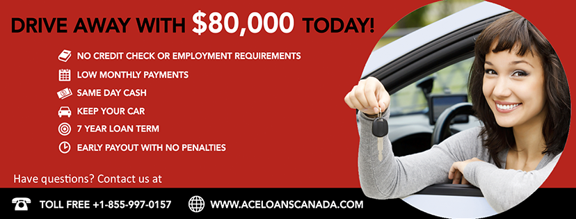 Ace loans canada