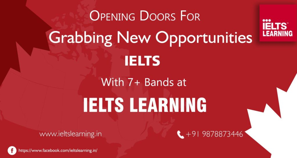 Chandigarh IELTS Learning