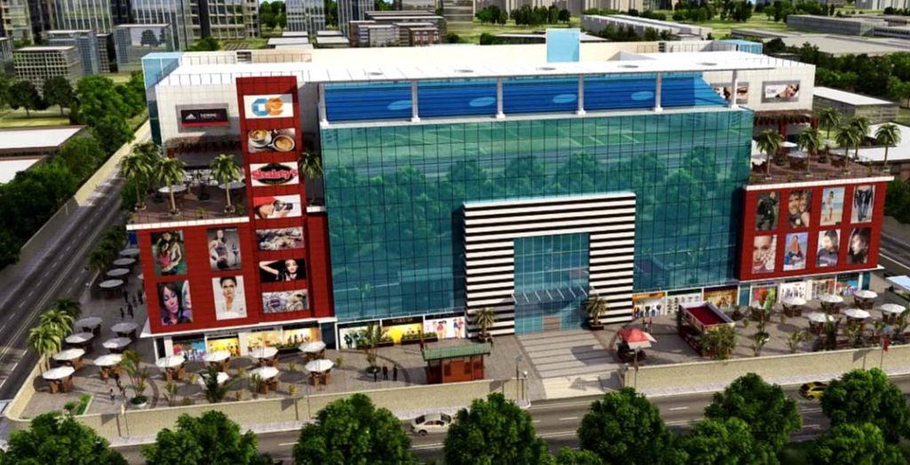 City Emporium Mall Chandigarh
