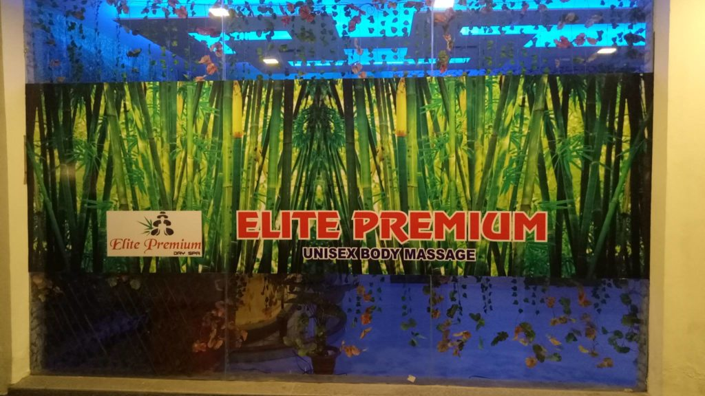 Elite Spa and Wellness Zirakpur