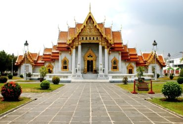 Exotic Places To Visit in Bangkok