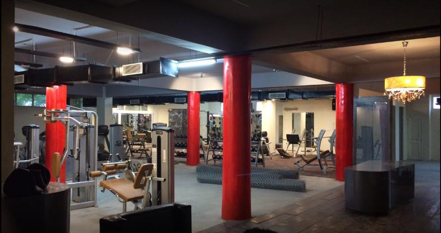 FitBox Gym