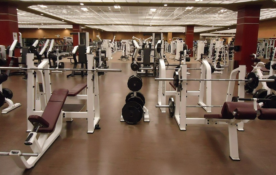 Gyms In Mohali