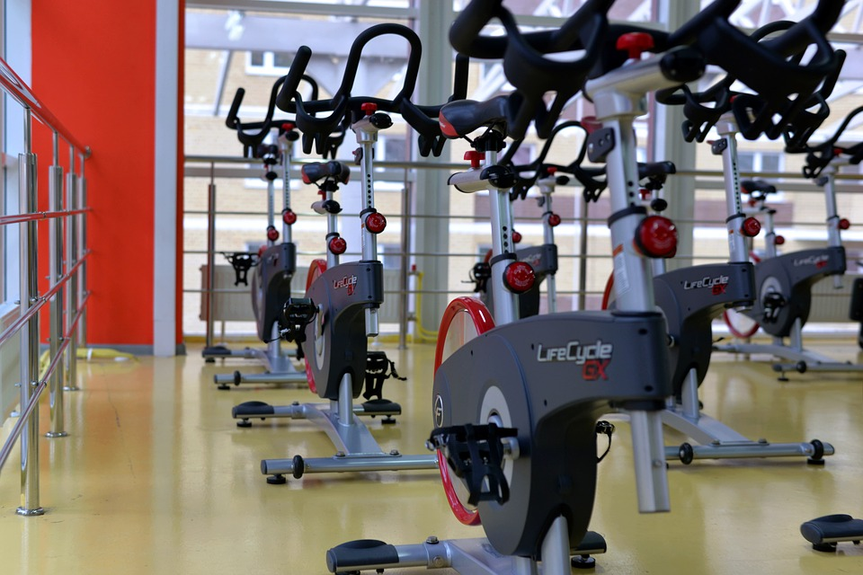 Gyms In Zirakpur