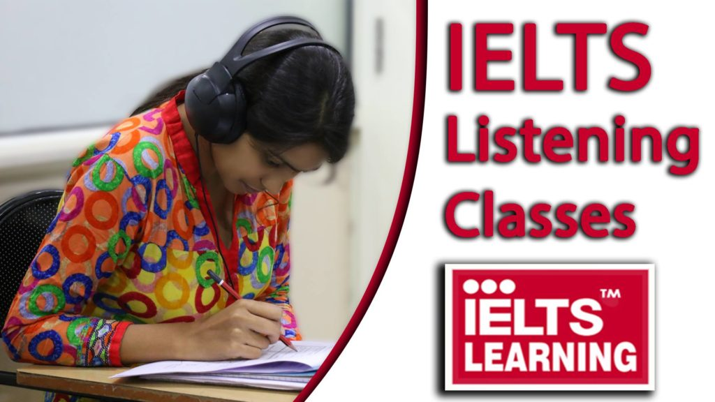 IELTS Learning Chandigarh