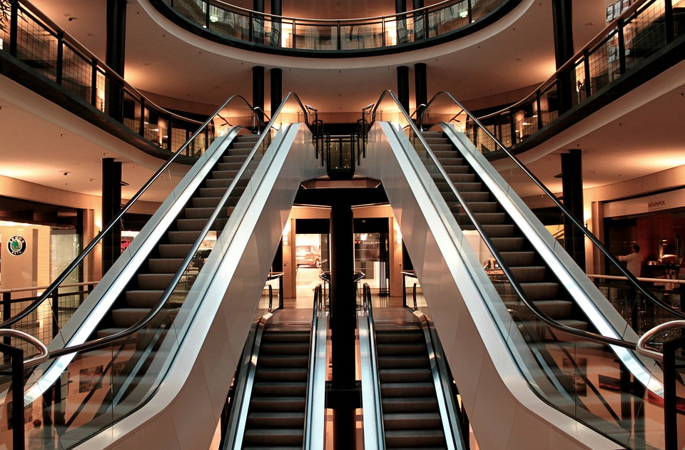 Malls in Chandigarh