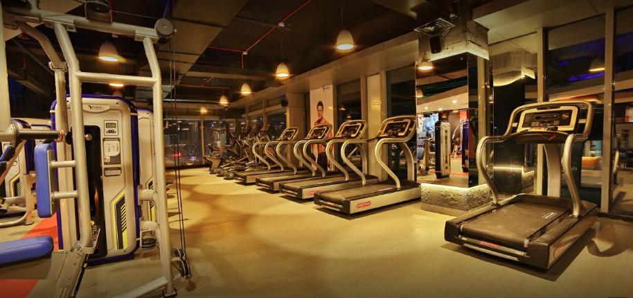 Neo Fitness Gym Zirakpur