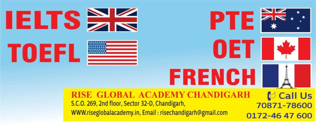 Rise Global Academy Chandigarh