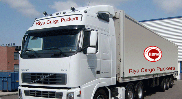Riya Cargo Packers and Movers Zirakpur