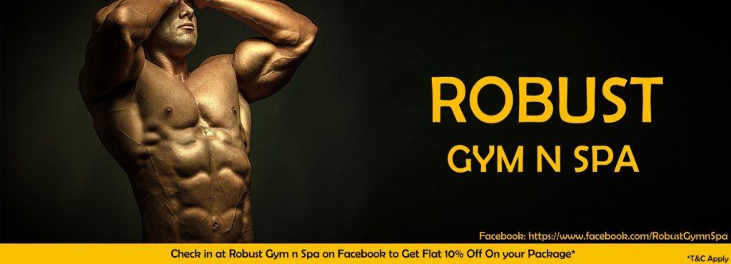 Robust Gym, Mohali