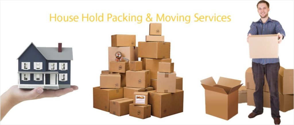 Speedex Packers and Movers