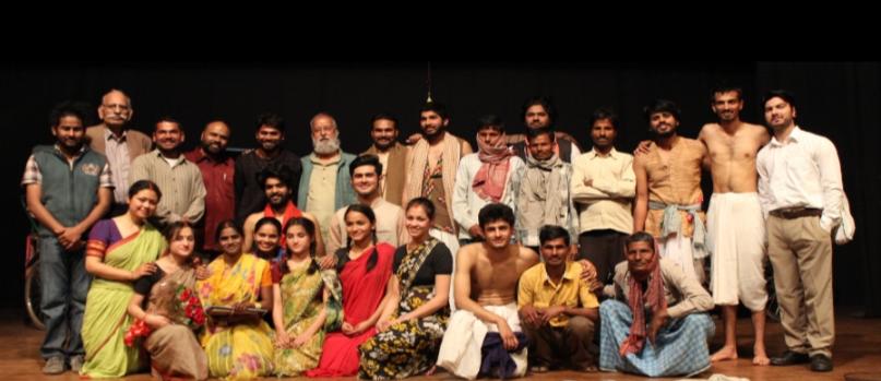 Alankar Theatre Group Chandigarh
