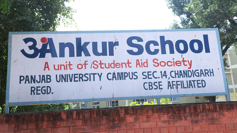 Ankur Nursery School Chandigarh