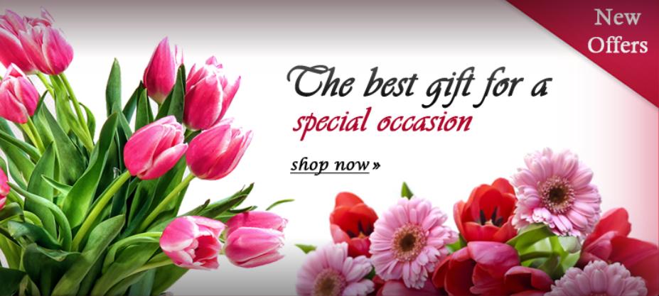 Avon Chandigarh Florist