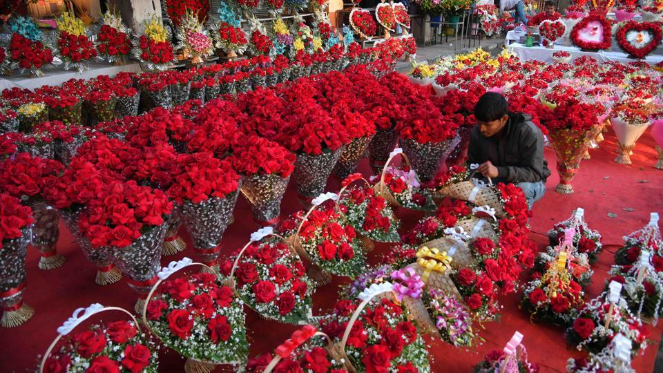 Chandigarh Florist