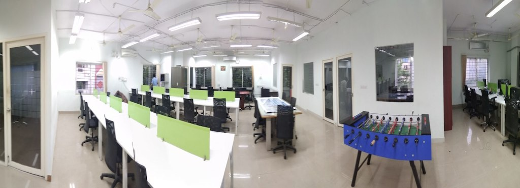Coworking Palace Mohali