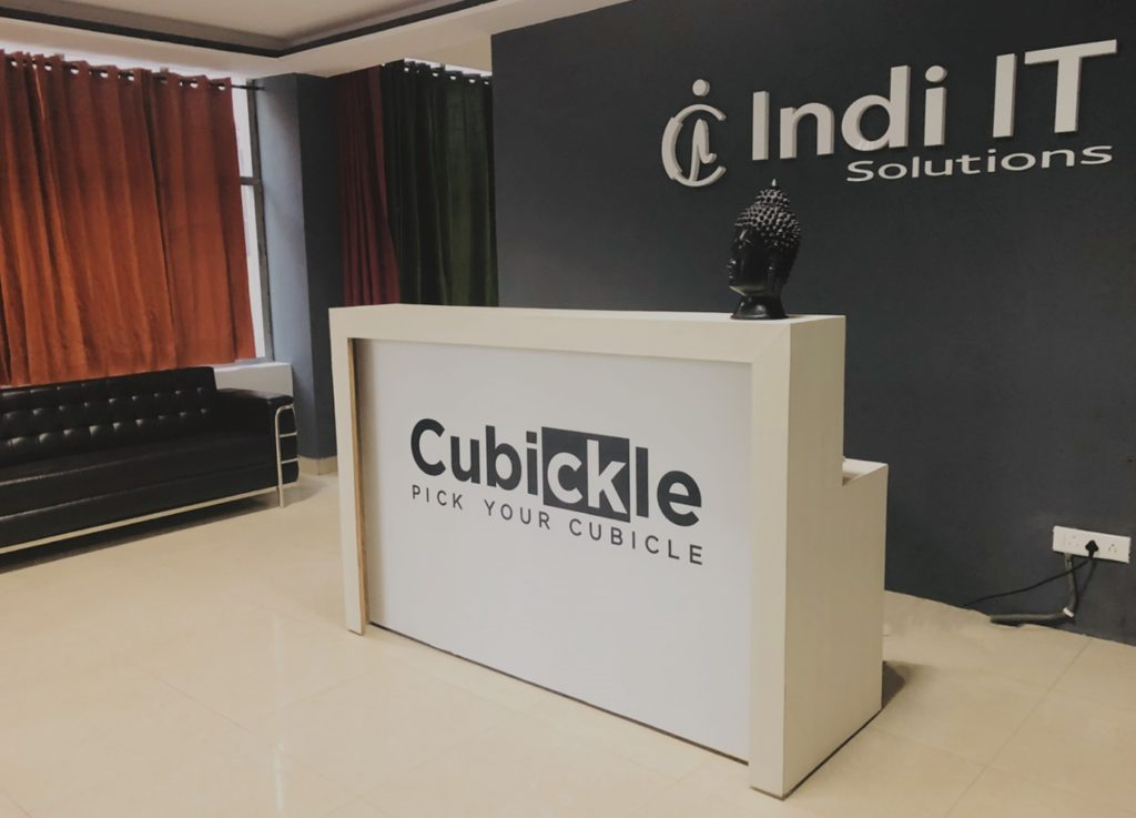 Cubickle Coworking Mohali