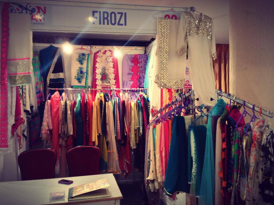 Firozi Boutique Chandigarh
