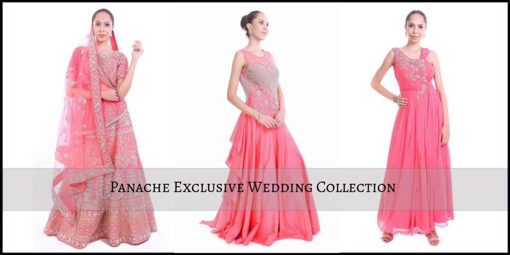 Panache Haute Couture Chandigarh