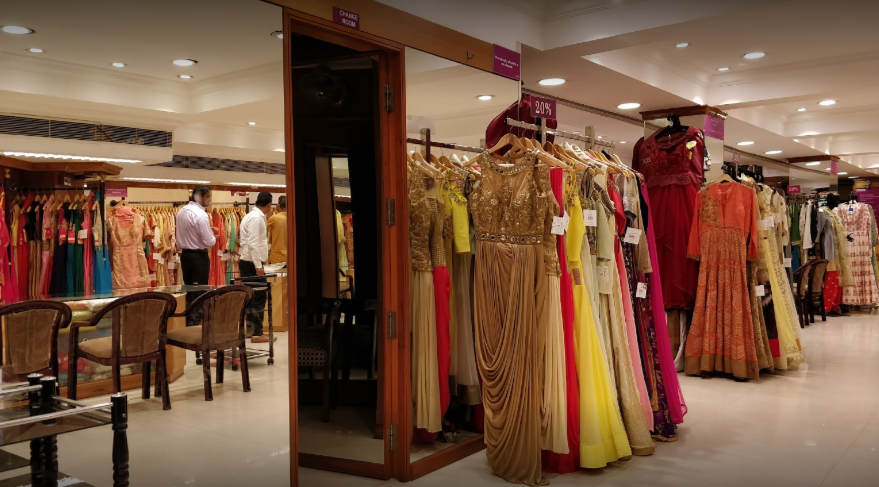 Top 10 Best Bridal Boutiques In Chandigarh For You