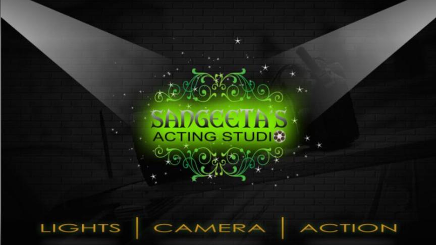 Sangeeta's Acting Studio Mohali