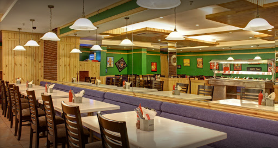 Sankalp Vegetarian Restaurant Chandigarh