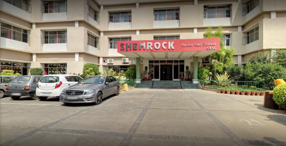 Shemrock Sr. Sec. School, Sector-69, Mohali