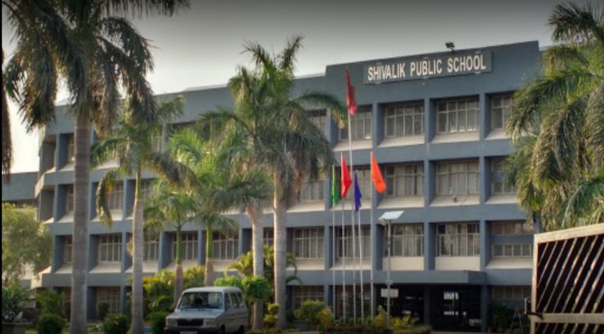 Shivalik Public School, Mohali