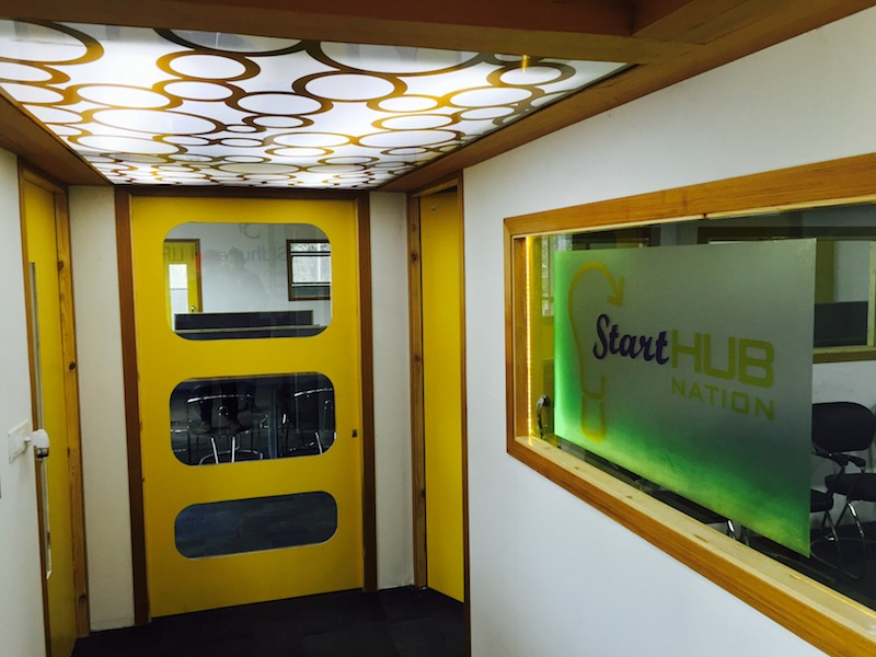 StartHub Nation Mohali