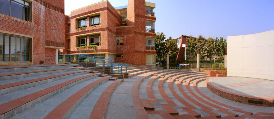 Strawberry Fields High School Chandigarh