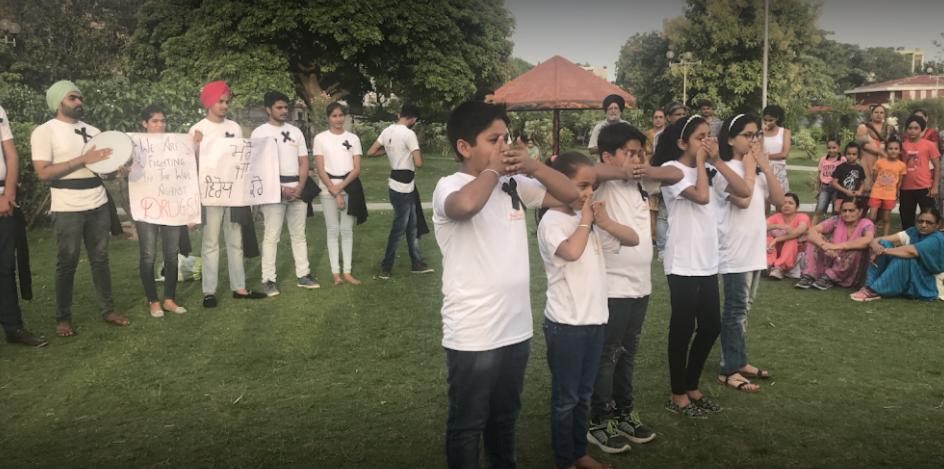 Suchetak School Of Acting Mohali