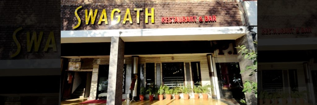 Swagath Restaurant Chandigarh