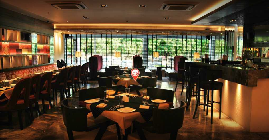 Swagath Restaurant and Bar Chandigarh