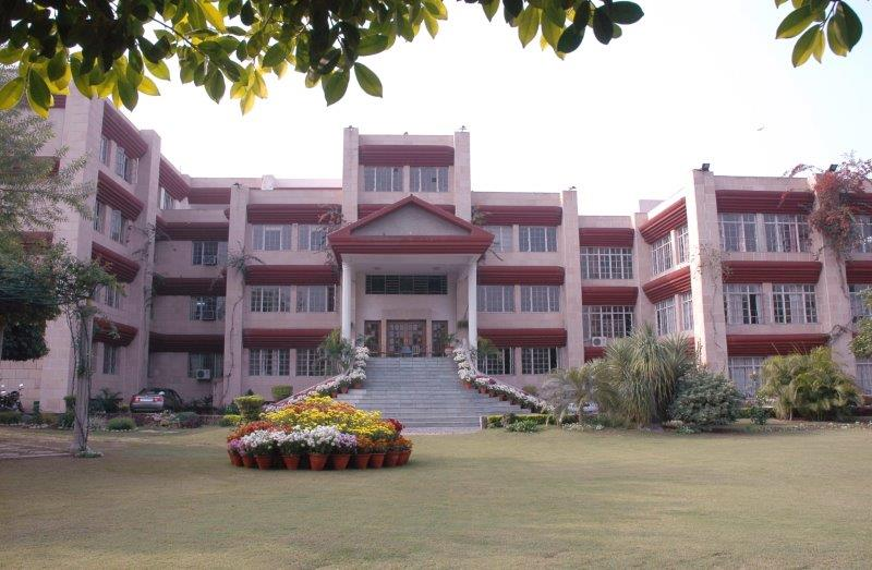 Vivek High School Chandigarh